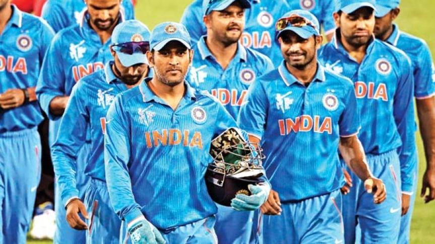 MS Dhoni Leadership | Online Cricket & IPL Betting India